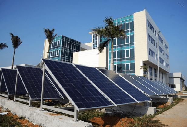Inverter Huawei – SUN2000-100KTL-M1
