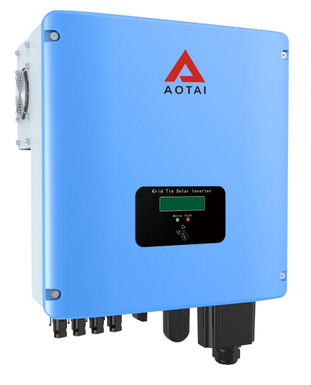 Bộ chuyển đổi inverter AOTAI 20kw 3 ph