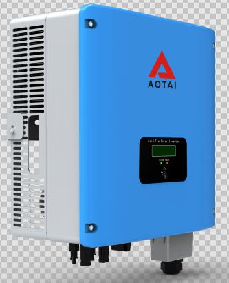 Bộ Chuyển Đổi Inverter Aotai 10kw 1 Pha