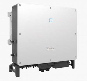 Inverter SG33CX công suất 33kW, 3 pha (6 DC input, 3 MPPT)
