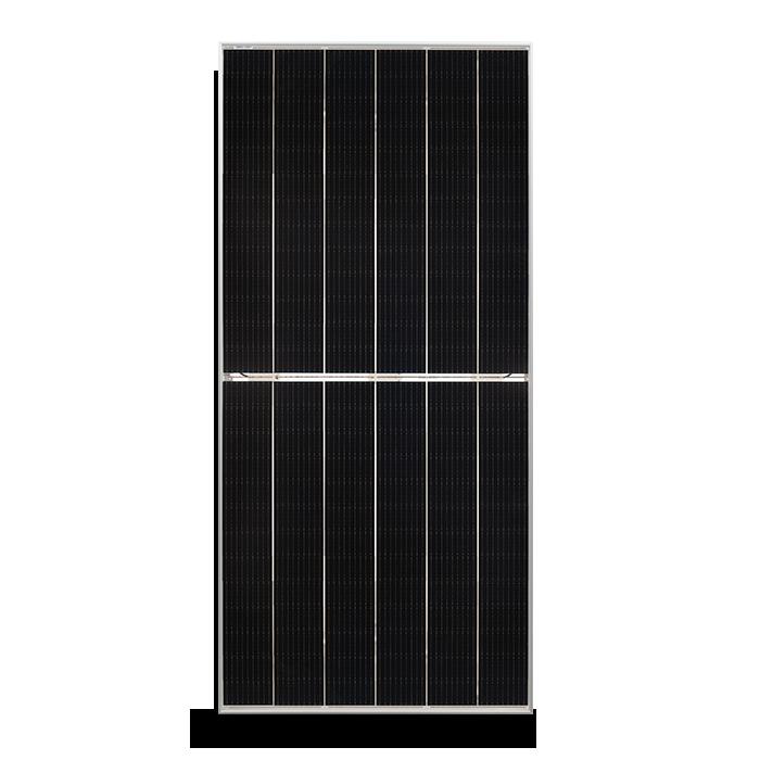 Tấm pin năng lượng mặt trời thương hiệu Jinko