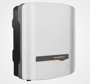 Inverter SG3KTL-S công suất 3kW, 1 pha (2 DC input, 1 MPPT)